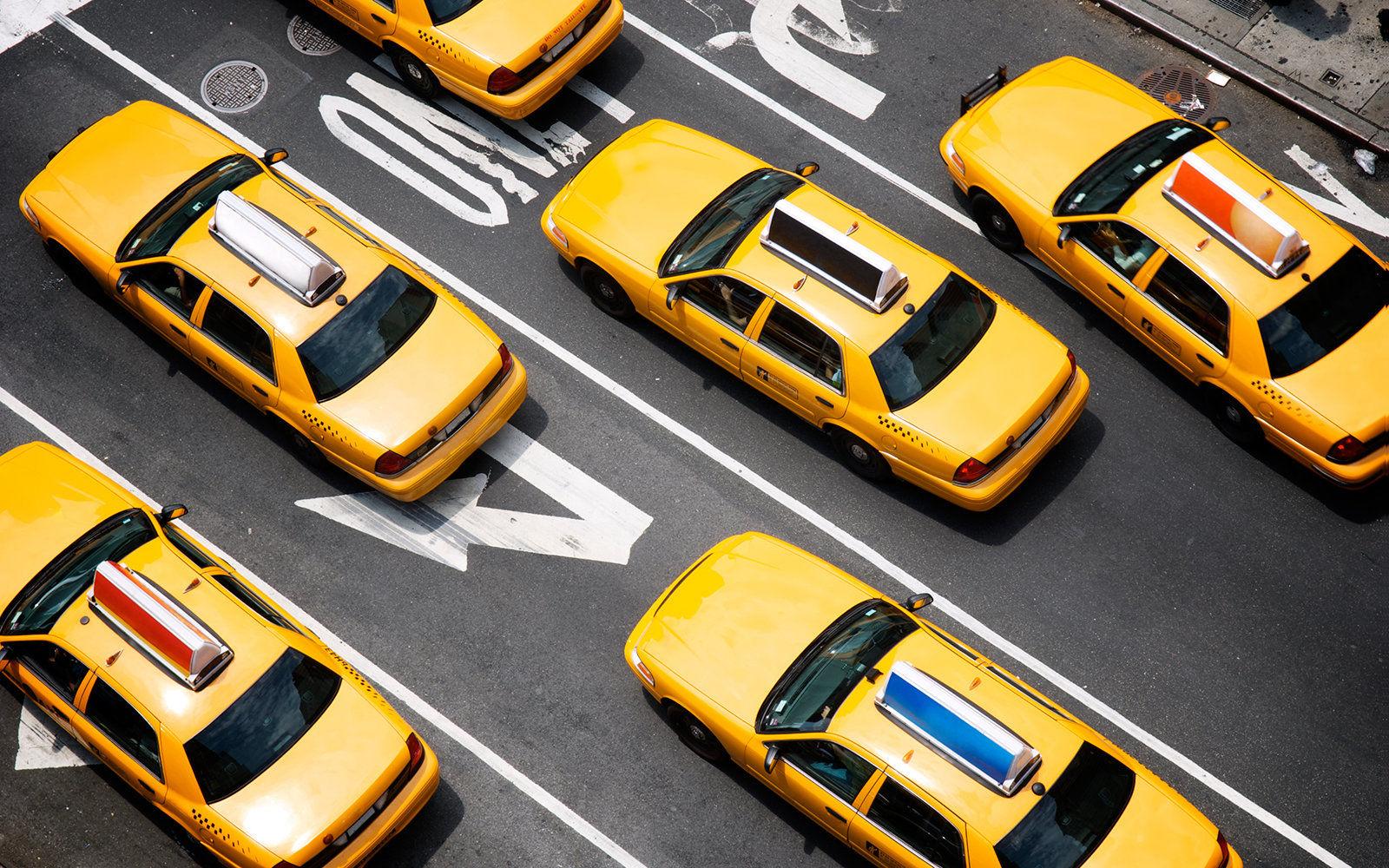 transport taxi wien